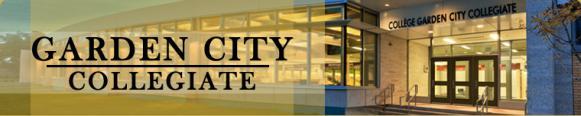 Inviteright College Garden City Collegiate Graduation